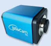 MioCam HD plus Camera