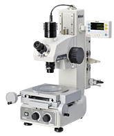 Nikon-MM200-microscope